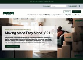 bekins.com