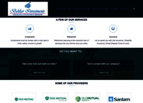 bekkerinvestments.co.za