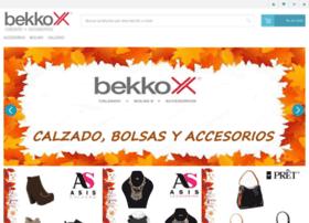 bekko.com.mx