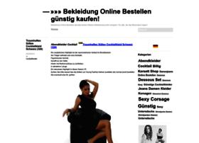 bekleidungonlinebestellen.wordpress.com