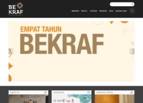 bekraf.go.id