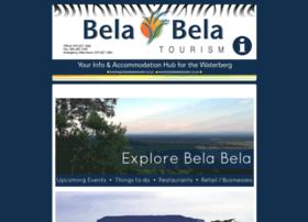 belabelatourism.co.za