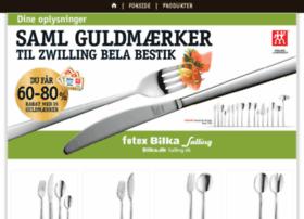 belabestilling.dk