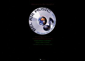 belairmusic.com
