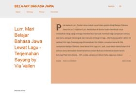 belajar-bahasa-jawa.blogspot.com