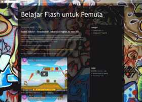 belajar-flash.blogspot.com