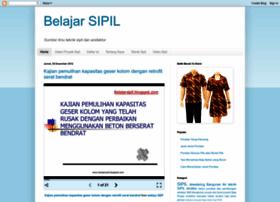 belajarsipil.blogspot.com