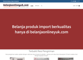 belanjaonlineyuk.com