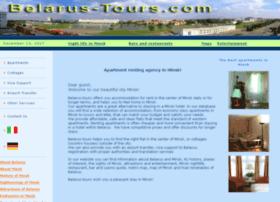 belarus-tours.com