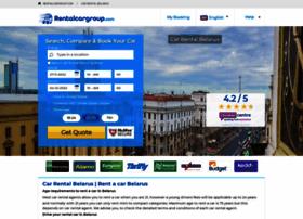 belarus.rentalcargroup.com