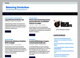 belasting-ontduiken.nl