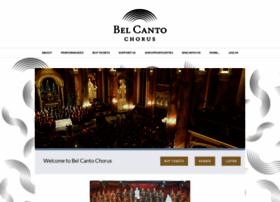 belcanto.org