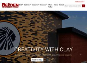 beldenbrick.com