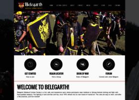 belegarth.com