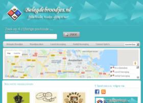 belegdebroodjes.nl