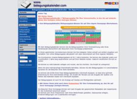 belegungskalender.com