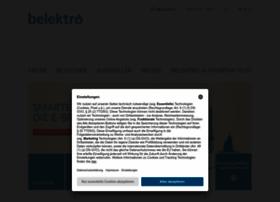 belektro.de