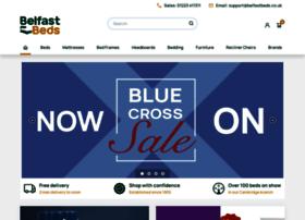belfastbedsuperstore.co.uk
