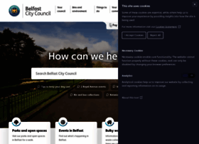 belfastcity.gov.uk