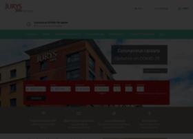 belfasthotels.jurysinns.com