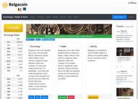 belgacoin.com