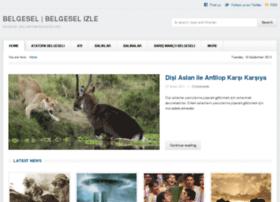 belgeselizle.info