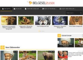 belgeselizlesek.com