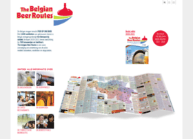 belgian-beer-routes.com
