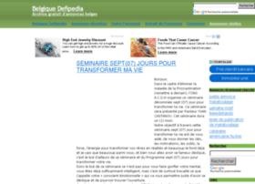 belgique.defipedia.org