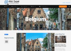 belgium.alloexpat.com