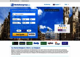 belgium.rentalcargroup.com