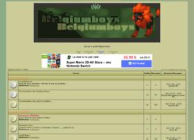 belgiumboys.forumsactifs.com