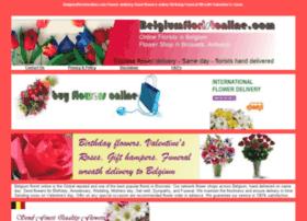 belgiumfloristonline.com