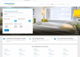 belgiumhotelsoption.com
