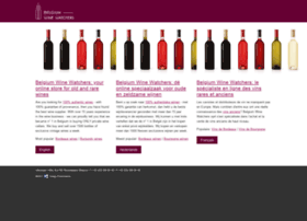 belgiumwinewatchers.com