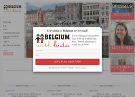belgiumwithkids.com
