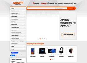 belgorod.aport.ru