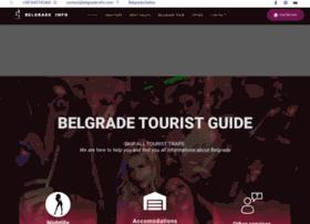 belgrade-info.com