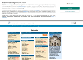 belgrado.startpagina.nl