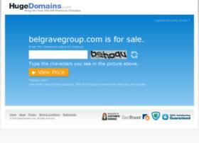 belgravegroup.com
