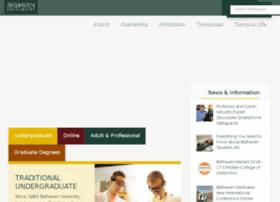 belhaven.edu
