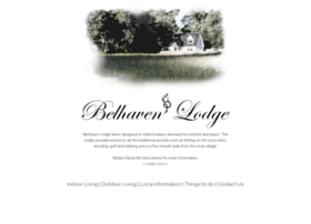 belhavenlodge.co.uk