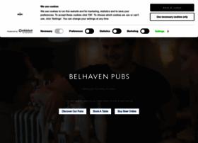 belhavenpubs.co.uk