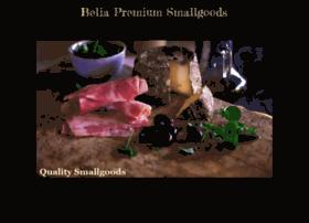 beliafood.com