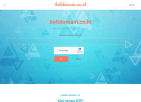 belidomain.co.id