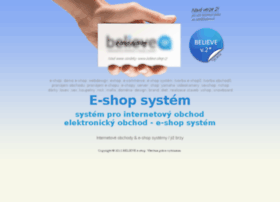 believe-shop.cz