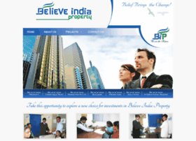 believeindiaproperty.com