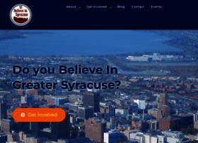 believeinsyracuse.org