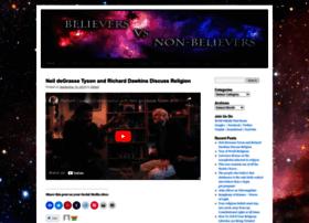 believervsnonbelievers.wordpress.com
