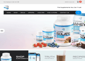 believesupplements.com